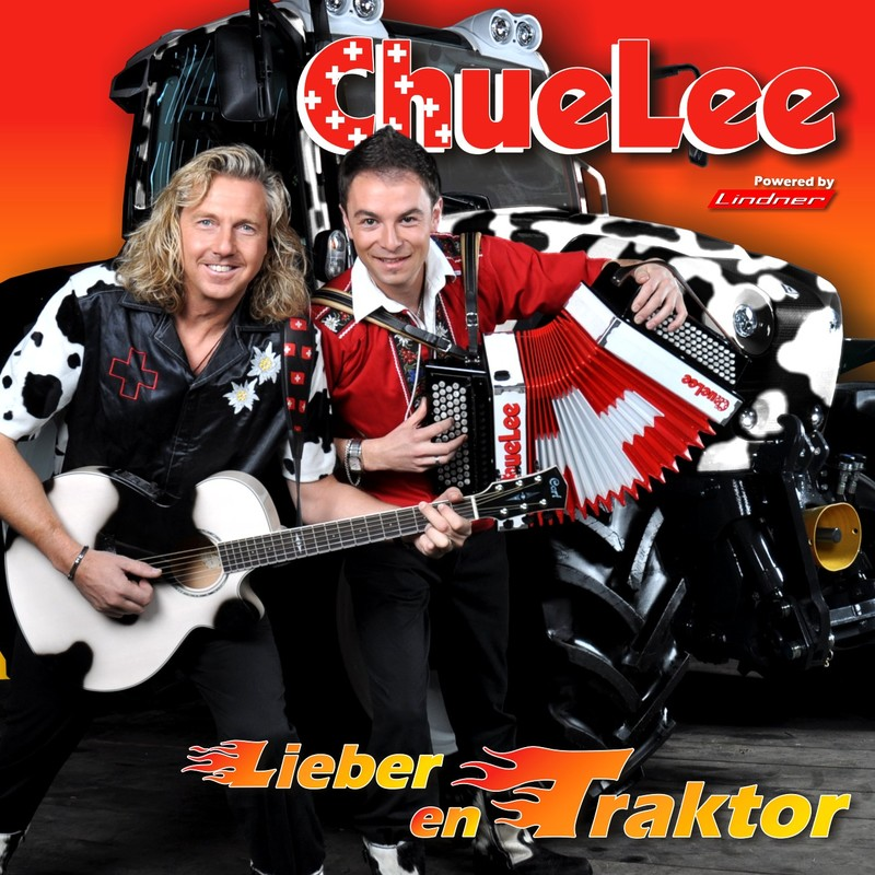 Chuelee cover 2010