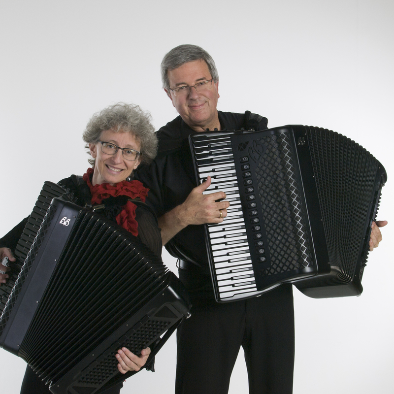 Duo finkpositiv